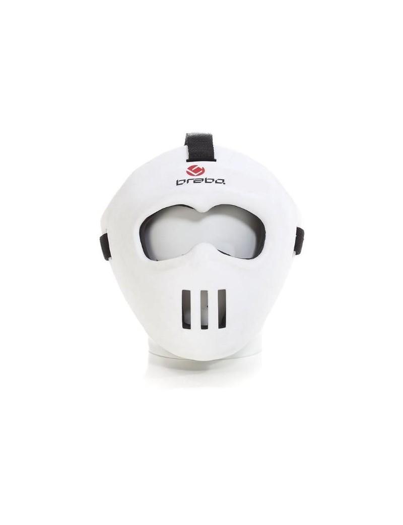 Brabo JR Penalty Corner Mask Blue
