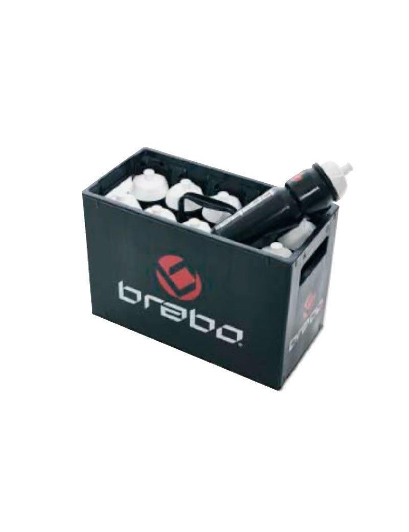 Brabo Box 10 Bidons
