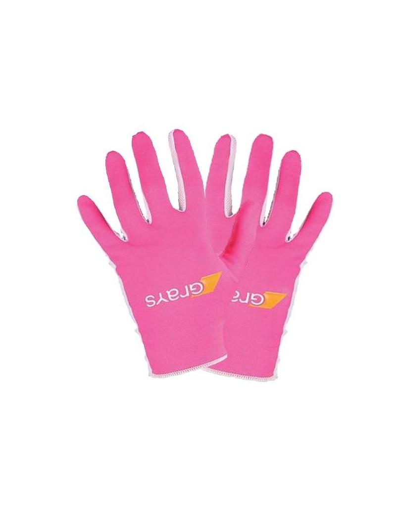 Grays Skinful Winter Glove Pink White