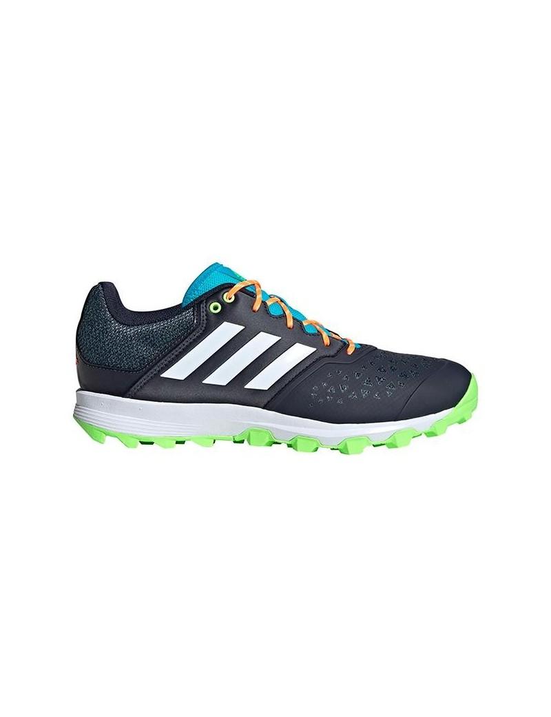 Adidas Flexcloud Hockey Shoes Navy