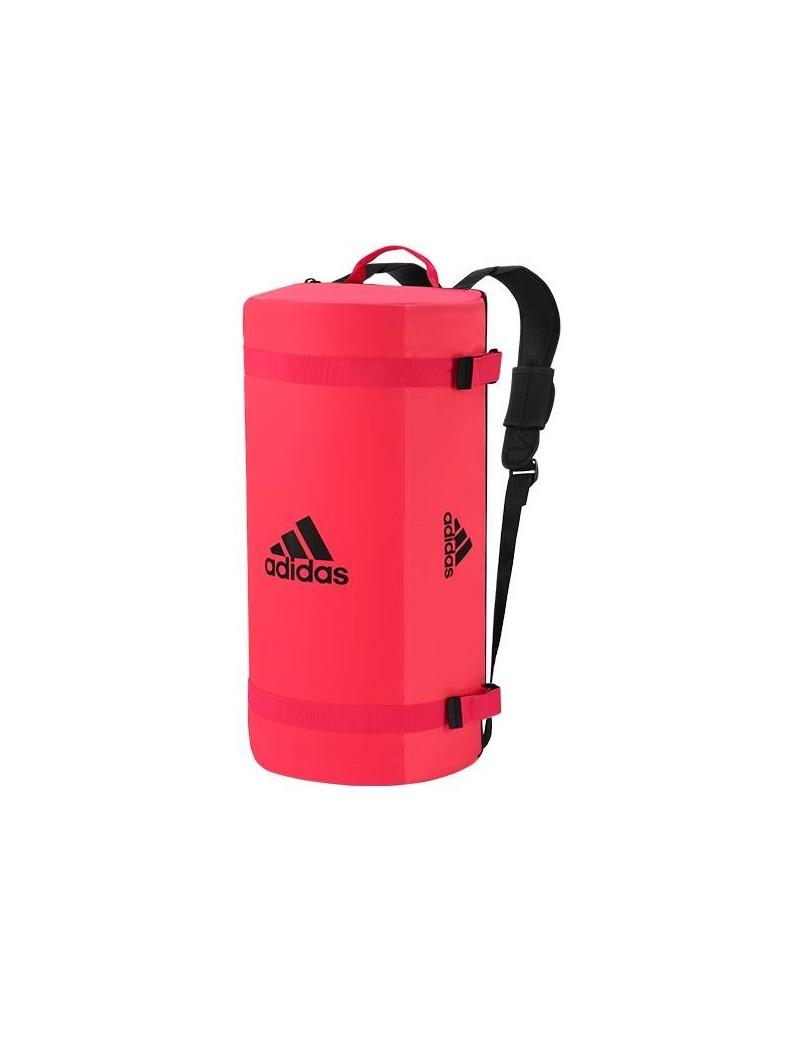 Adidas VS2 Holdall Pink Black