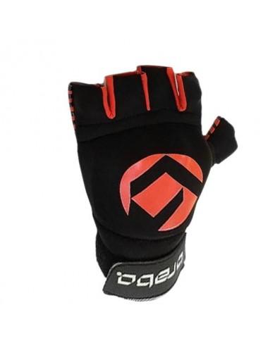 Brabo F5 Pro Field Hockey Glove Orange