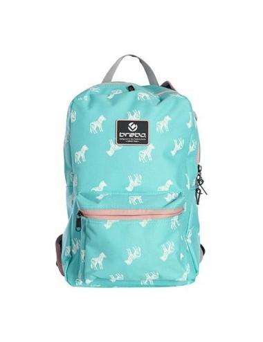 Brabo Zebra Storm Backpack