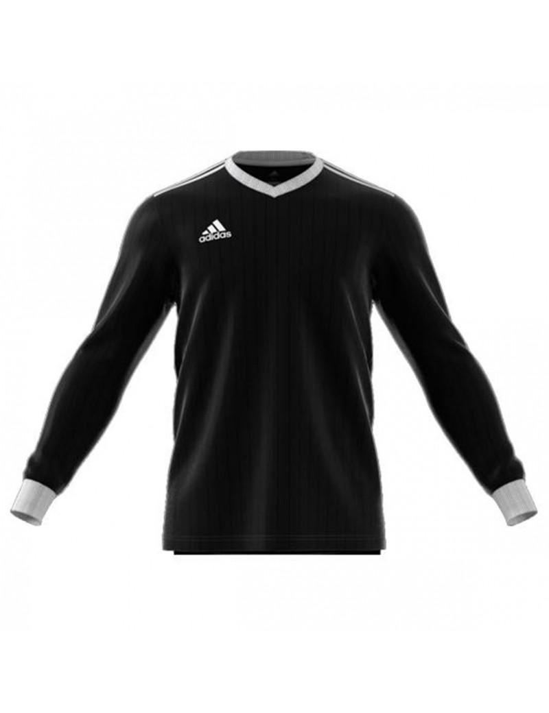 Adidas T-Shirt Tabela 18 LS Black