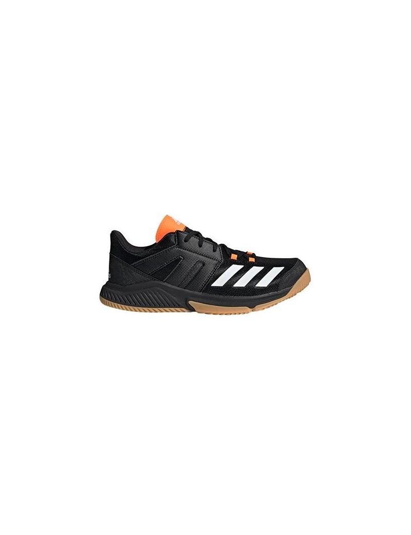 Adidas Essence Hockey Shoes Black