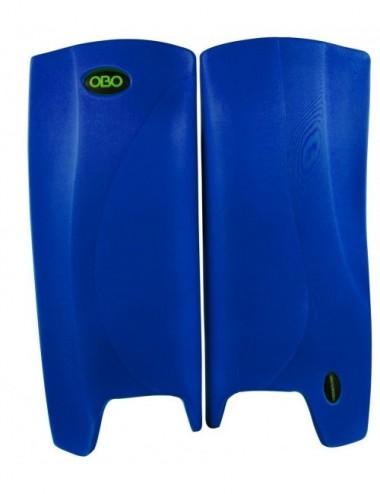 OBO Robo Hi Rebound Legguards Blue