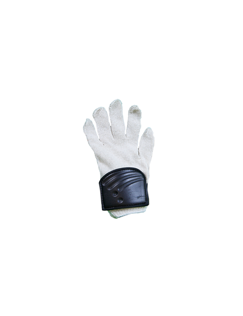 OBO Innerglove + foam pad