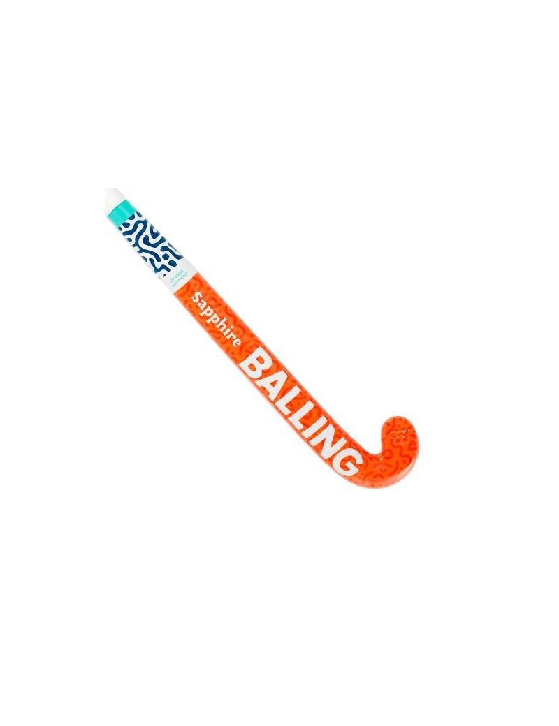 Balling Sapphire JR Hockey Stick Orange