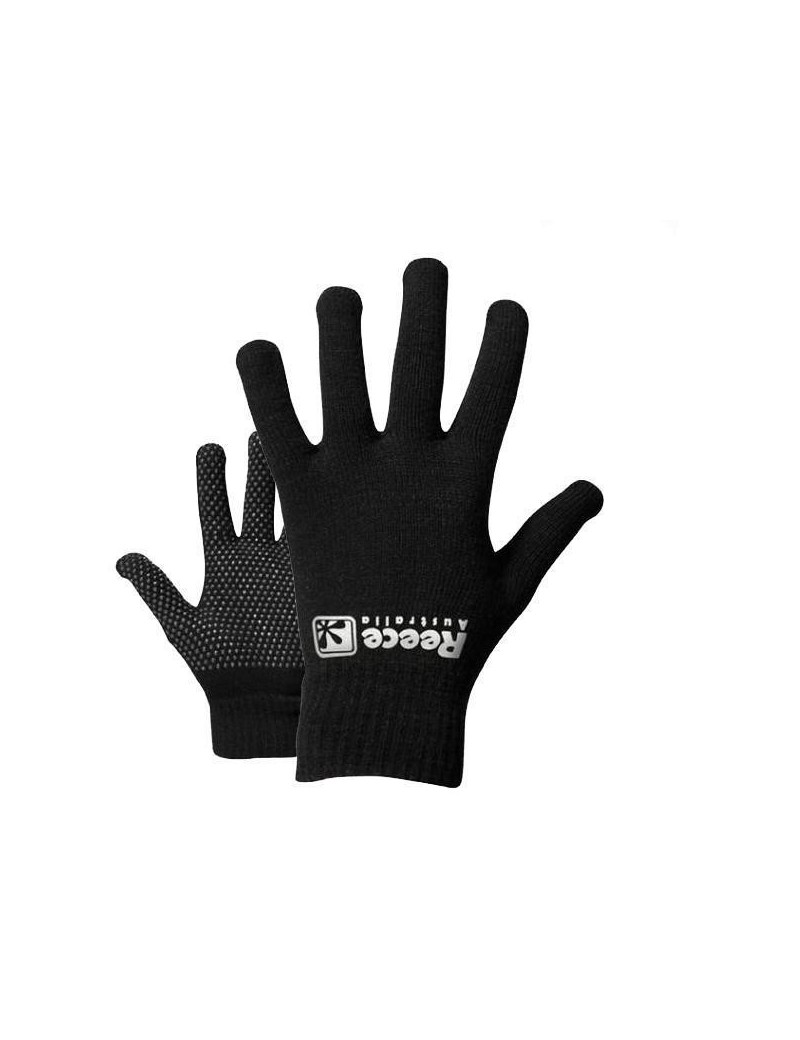 Reece Winter Glove Black