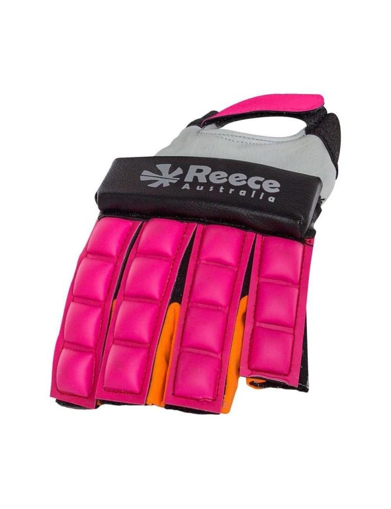 Reece Protection Glove Half Finger NeonP