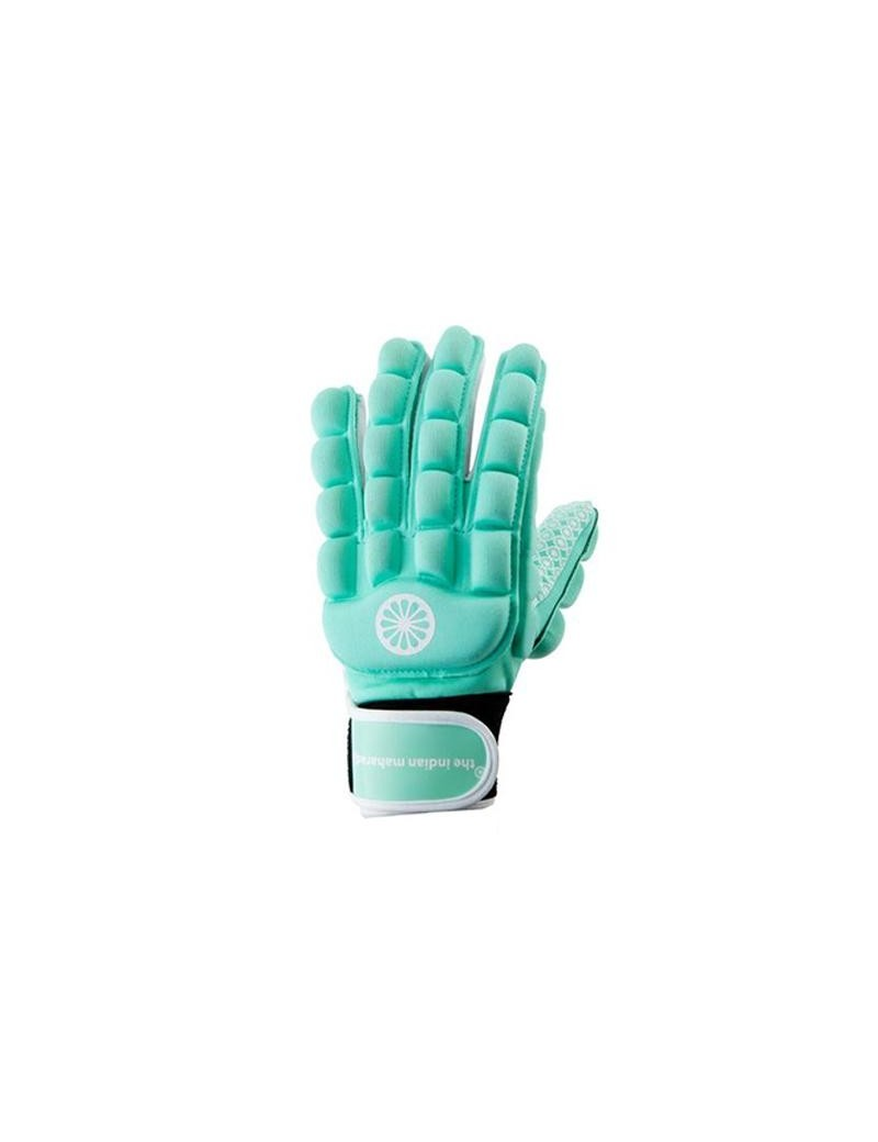 TIM Glove Foam Full Left Hand Mint