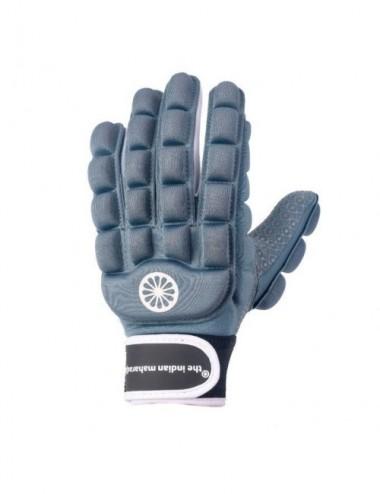 TIM Foam Full Finger Left Glove Grey