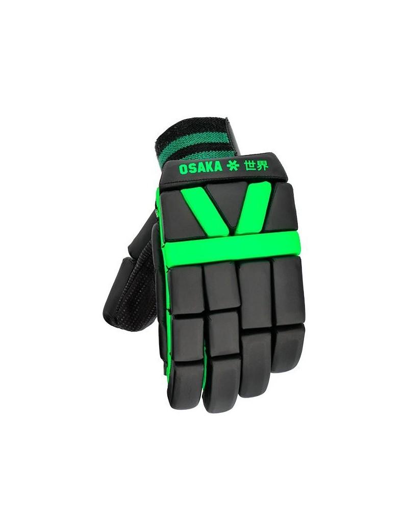 Osaka Indoor Glove Iconic Black