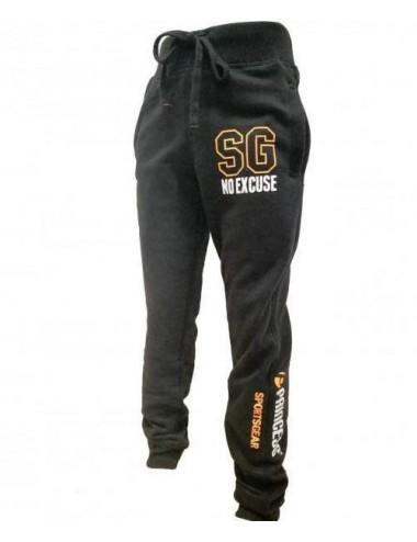 Princess Hockey Pants SG Orange Male