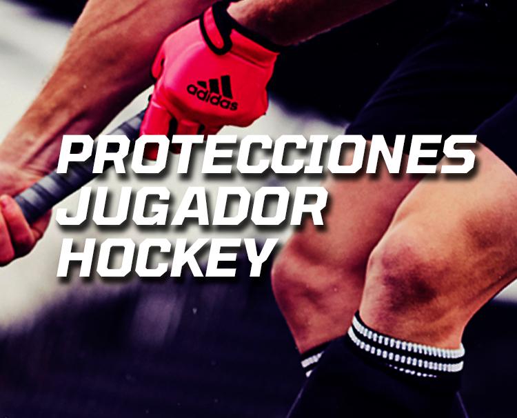 Protecciones Jugador