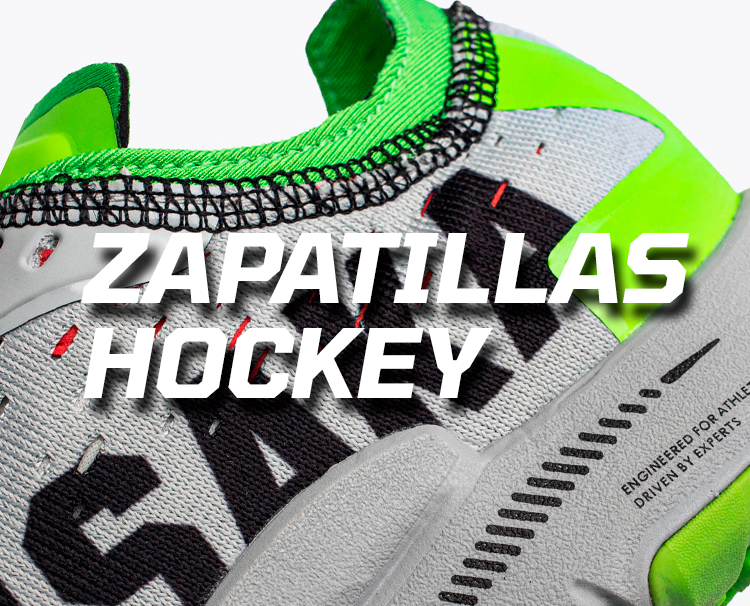 Zapatillas Hockey